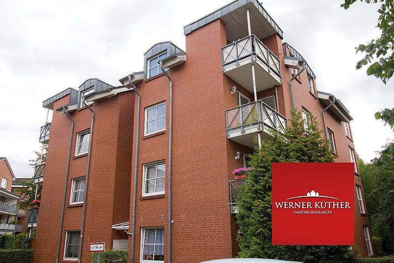 Wohnung Schwerin Friedrichsthal