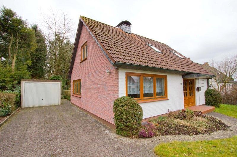 Verkauft Kaufen Sie Dieses Einfamilienhaus In Bad Segeberg Objekt
